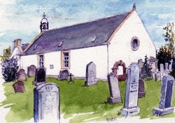 Lochranza Church of Scotland